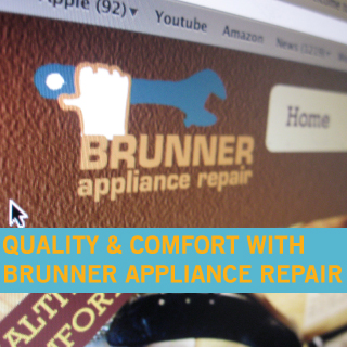 Brunner Appliance Reapir