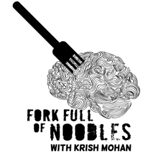 Fork Full of Noodles-Logo