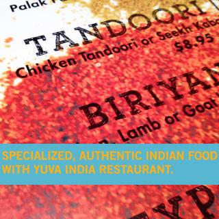 Yuva India Restaurant