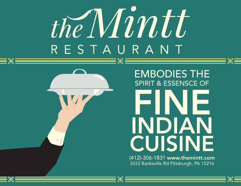 Indian Restaurant Butler