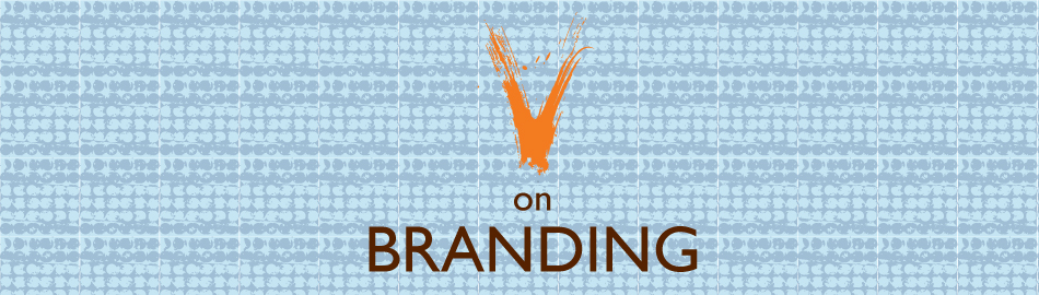 Venkat on Branding